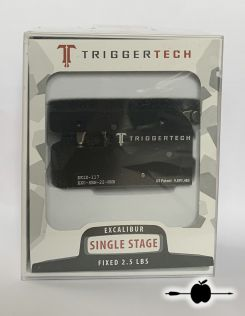 Triggertech Excalibur Single Stage 2.5 lbs (2020) (3528)