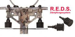 R.E.D.S Suppressors (Recoil Energy Dissipation System) Matrix Modelle (2478)